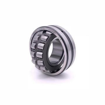 4 mm x 9 mm x 4 mm  FBJ F684ZZ deep groove ball bearings
