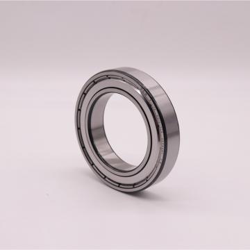 19.05 mm x 44,45 mm x 12,7 mm  FBJ 1635 deep groove ball bearings