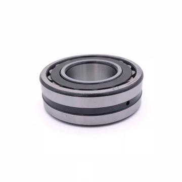 3 mm x 7 mm x 3 mm  FBJ F683ZZ deep groove ball bearings