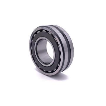 75 mm x 190 mm x 45 mm  FBJ NJ415 cylindrical roller bearings