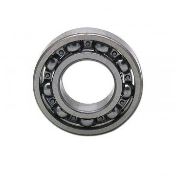 45 mm x 100 mm x 72 mm  FBJ GEK45XS-2RS plain bearings