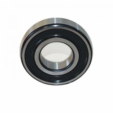 35 mm x 72 mm x 17 mm  FBJ 6207 deep groove ball bearings