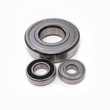 45 mm x 85 mm x 19 mm  FBJ QJ209 angular contact ball bearings