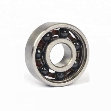 Diameter 37mm Flat Groove 608RS Bearing Wheel for Aluminium Door