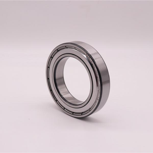 4 mm x 7 mm x 2 mm  FBJ MR74 deep groove ball bearings #1 image