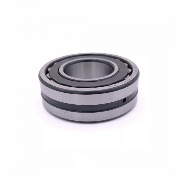 45 mm x 83 mm x 45 mm  nsk 45bwd06 bearing #1 image