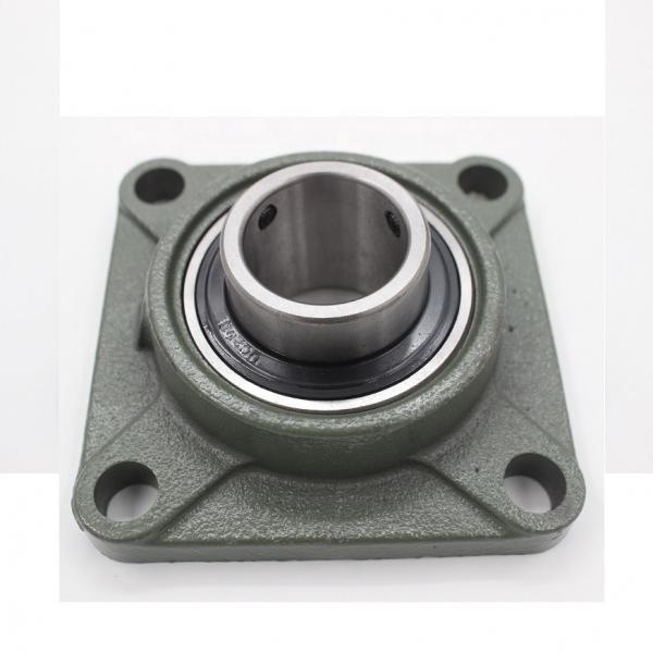 35 mm x 72 mm x 17 mm  FBJ 6207 deep groove ball bearings #2 image