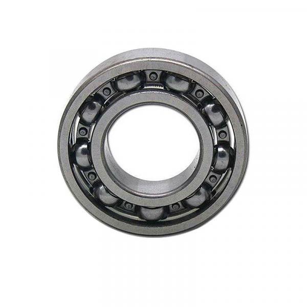 30 mm x 62 mm x 15 mm  nachi 30tab06 bearing #1 image